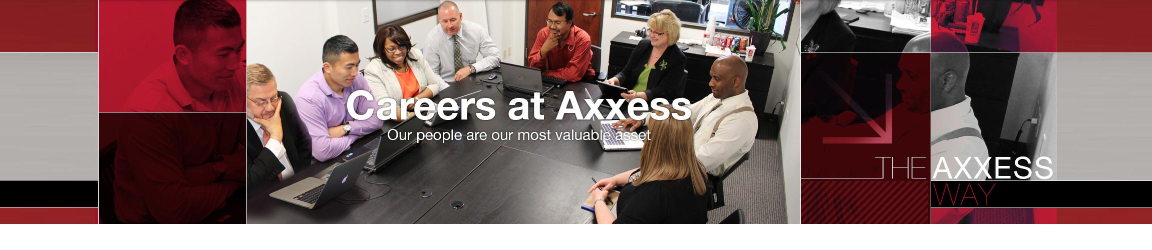 Careers at Axxess