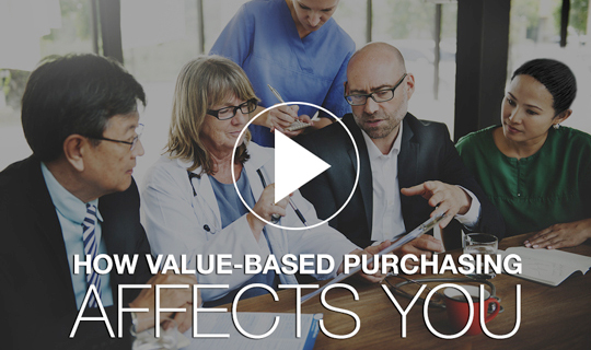 Home Health Value-Based Purchasing Overview