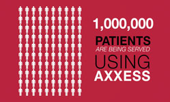Axxess in Numbers. Complete Home Health care Software Video
