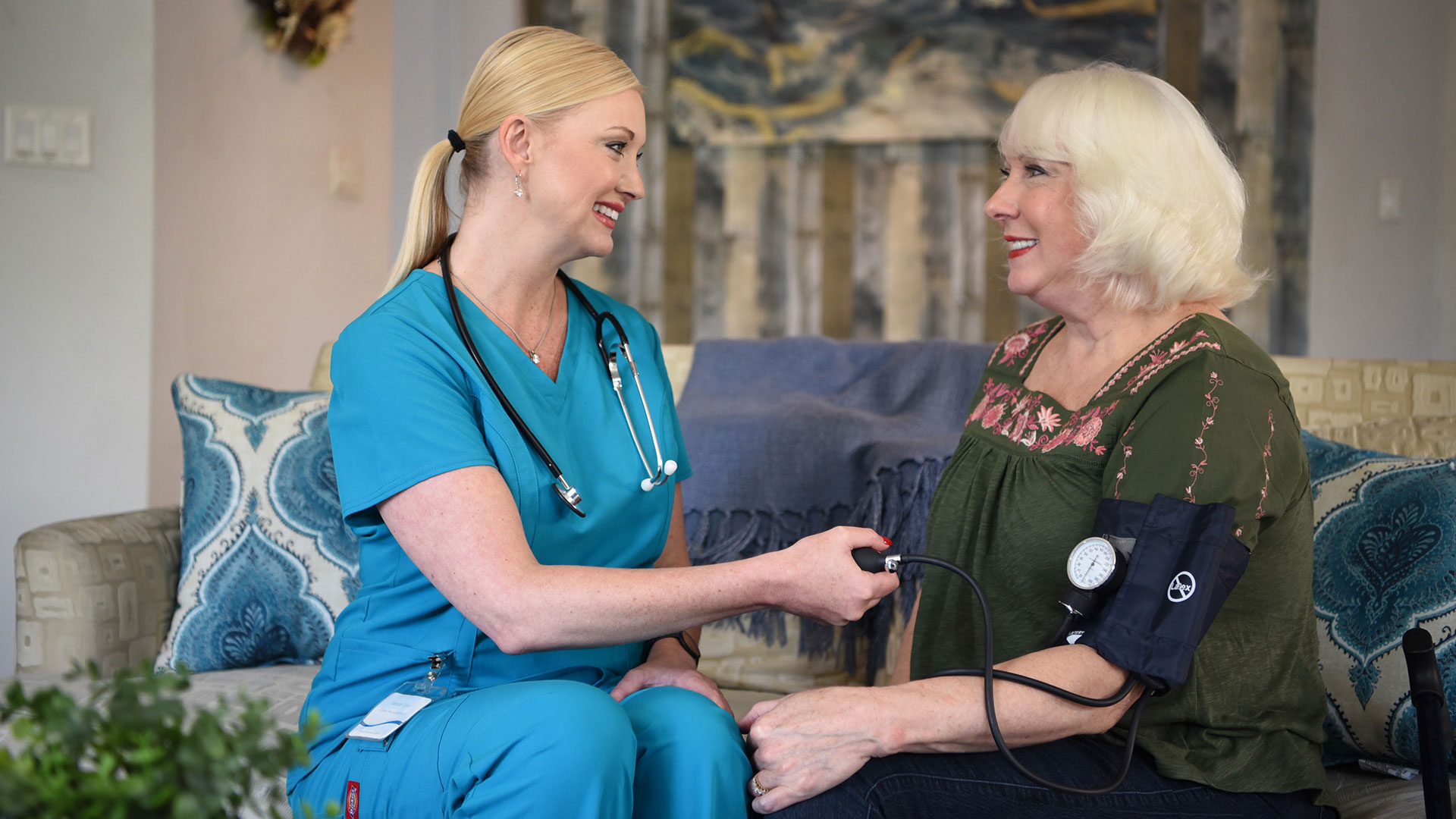 Axxess | The Key to Home Healthcare Success | Home Care